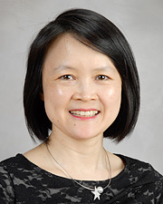 Provider Profile for Poyee P. Tung, MD