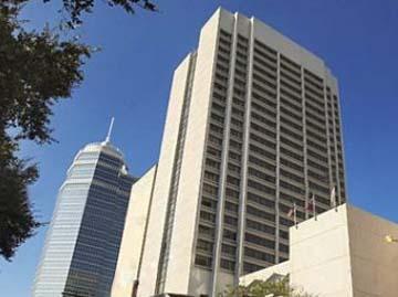 Smith Tower TMC