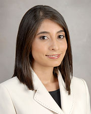 Provider Profile for Gloria A. Salazar Cintora, MD