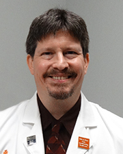 Provider Profile for Michael F. Weaver, MD