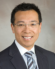 Profile for Peng R. Chen, MD