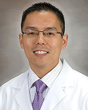 Profile for Andrew M. Choo, MD