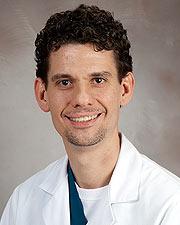 Richard W. Cole, MD