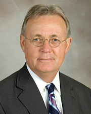 Arthur L. Day MD