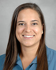 Profile for Brittany A. Faron, MD