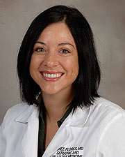 Profile for Renee J. Flores, MD
