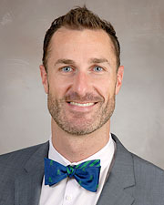 Profile for Matthew R. Greives, MD