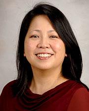 Akemi Kawaguchi, M.D.