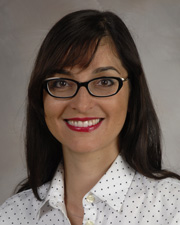 Provider Profile for Alla Goldberg, MD