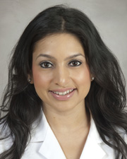 Provider Profile for Monica B. Patel, MD