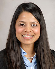 Provider Profile for Jennifer Shroff, MD