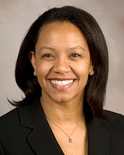 Profile for Valencia Thomas, MD