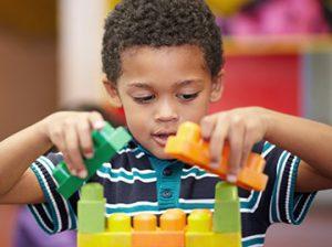 Developmental – Behavioral Pediatrics Image
