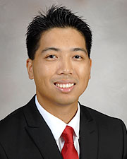 Profile for Andrew Li-Yung Hing, MD