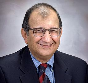 Hazim J. Safi, M.D.