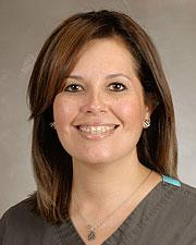 Profile for Cindy C. Solorzano, NP