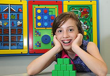 pediatrics specialty