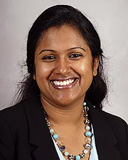 Profile for Bindu Akkanti, MD