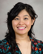Profile for Jocelyn S. Szeto, MD