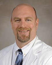 Profile for Robert Hanfland, MD