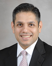Profile for Rahat Hussain, MD