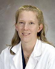 Provider Profile for Michelle K. McNutt, MD