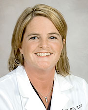 Profile for Laura J. Moore, MD