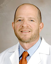 Provider Profile for Michael D. Trahan, MD