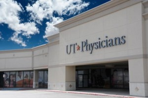 UT Physicians Greens Clinic