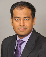 Profile for Bidhan B. Das, MD