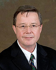 David A. Thompson MD