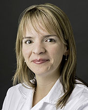 Profile for Katherine N. Velez, MD