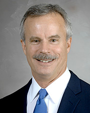 Kenneth B. Mathis, M.D.