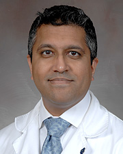 Provider Profile for Keshava Rajagopal, MD