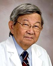 Frank Yatsu, M.D.