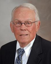 Cecil M. Christensen, M.D.