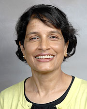Profile for Anuradha Rai, MD