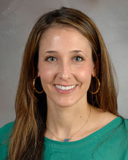 Profile for Sarah A. Pinney, MD