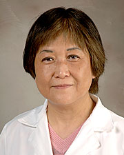 Provider Profile for Lino M. Chien, NP
