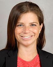 Profile for Laura Farach, MD