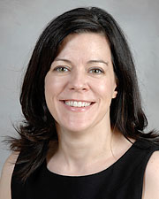 Holly Holmes, M.D.