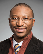 Provider Profile for Pascal L. Kingah, MD, MPH