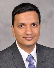 Provider Profile for Kunal S. Jain, MD