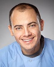 Provider Profile for Jose M. Marchena, MD, DMD