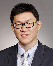 Profile for Zi Yang Jiang, MD