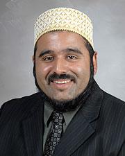 Mustafa Alibhai, M.D.