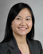 Profile for Lien-Thuy Nguyen, PA-C