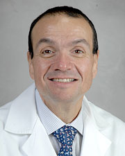 Carlos A. Carreno MD