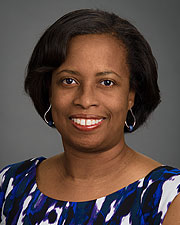 Profile for Angela M. Heads, PhD
