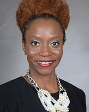 Profile for Adrienne L. Walton, MD